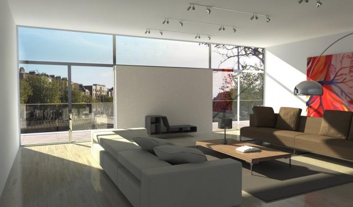 Architettura dinterni for Immagini di pavimenti per interni